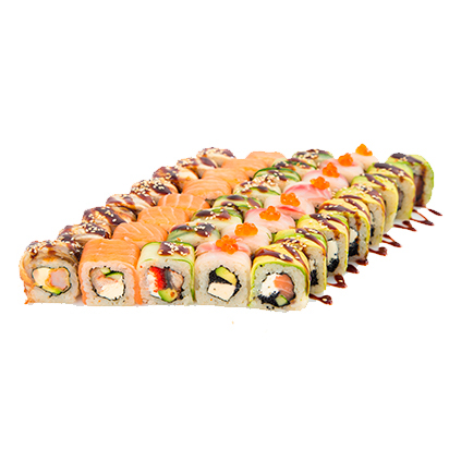 ROLL.LG - Суши сеты