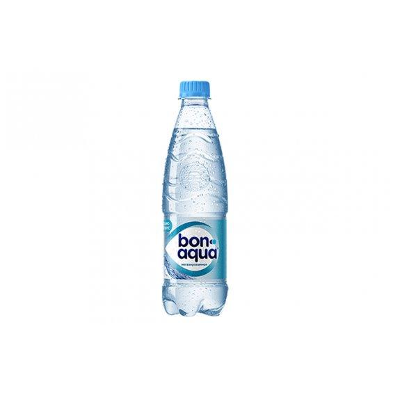 "Вода ""Bon Aqua"""