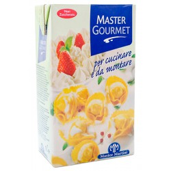 "Сливки ""Master Gourmet"""
