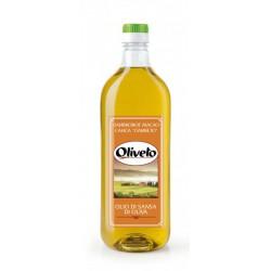 Масло оливковое Oliveto