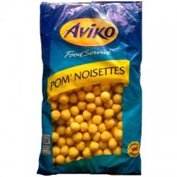 Картофель Авико (шарики)