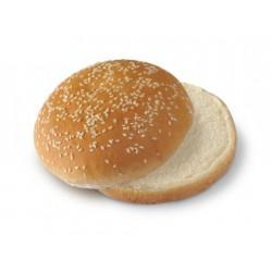 Булочка д/гамбургера с кунжутом 100 мм