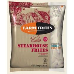 "Картофель фри 9X18 мм ""Farm Frites"""