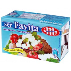 "Сыр фета ""ser Favita"""