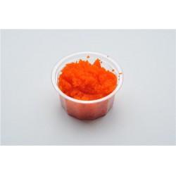 Икра Masago оранжевая с/м