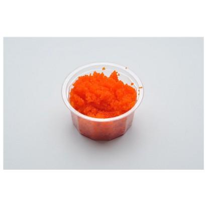 Икра Тобико оранжевая с/м