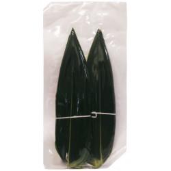 Листья бамбуковые маринованные 100 шт