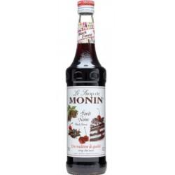 Сироп Черный лес  Монин