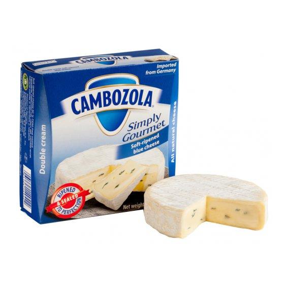 Сыр Камбоцола