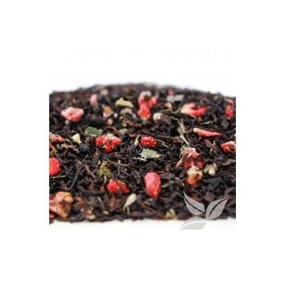 Чай Клубника Хилл