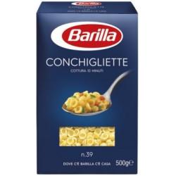 "Макароны ""Barilla Conchigloette"" 500г/уп"