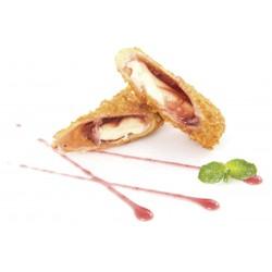 Десерт темпура от шефа