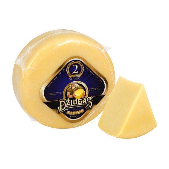 Сыр Пармезан Джюгас