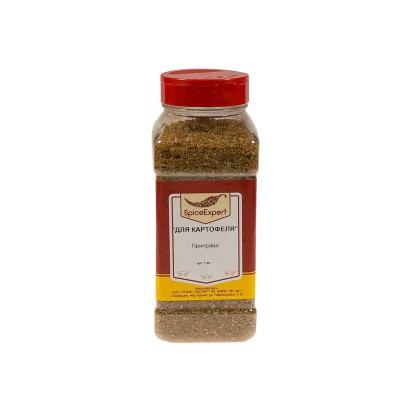 Приправа Spice Expert для картофеля