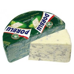 Сыр Дор Блю с плесенью
