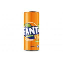 """Напиток """"Fanta"""" ж/б"""