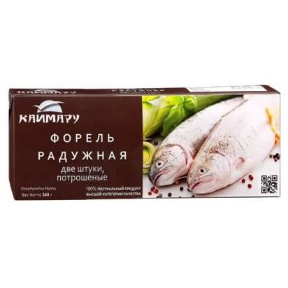 Форель Радужная Каймару с/м