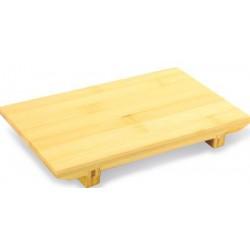 Блюдо бамбуковое 20-0018