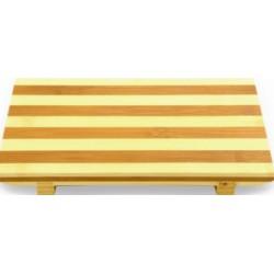 Блюдо бамбуковое 20-0042