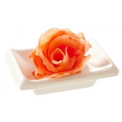 Имбирь маринованый розовый