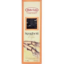 Спагетти с чернилами каракатицы 500г/уп