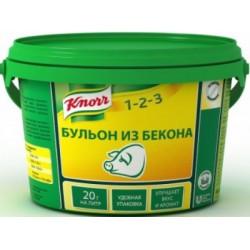 Бульон бекон Кнорр 2кг/уп