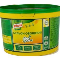 Бульон овощной  Кнорр 2кг/уп