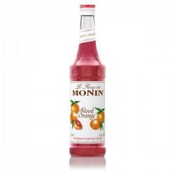 Сироп Красный апельсин Монин