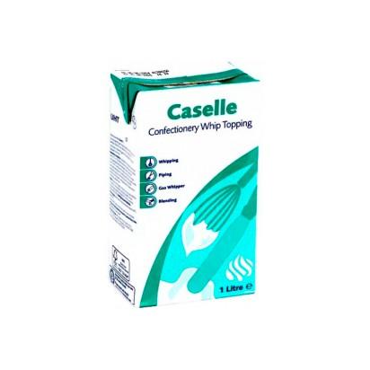 Крем для взбивания Caselle 29%