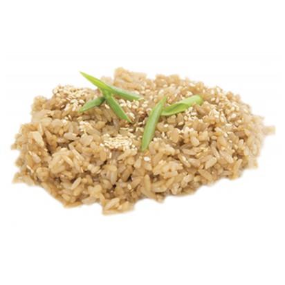 Рис паровой