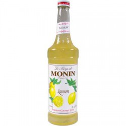 Сироп Лимон Монин