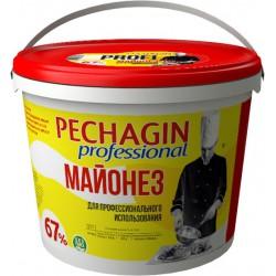 """Майонез """"Pechagin Professional Profi"""" 67%"""