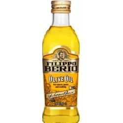 Масло олив. раф. Olive Oil FILIPPO 0,5 л