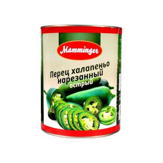 Перец Халапеньо Mamminger