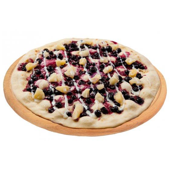 Пицца смородина