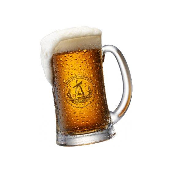 Пиво Бирхофф премиум