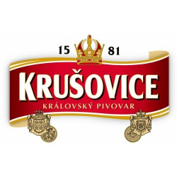 """Пиво """"Krusovice"""""""