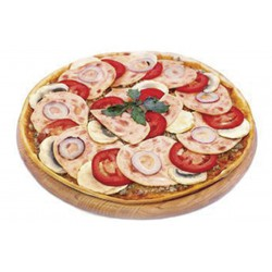 Пицца Санфранческо