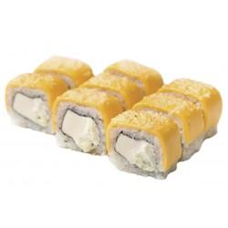 Ролл 4 сыра
