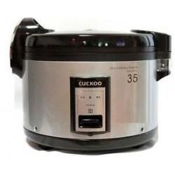 Рисоварка Cuckoo 6.3л