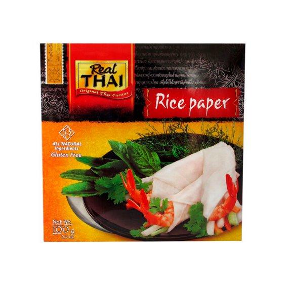 Рисовая бумага REAL THAI 16см