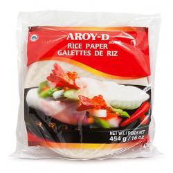 Рисовая бумага (44 листа)