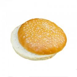 Булочка д/гамбургера с кунжутом 125 мм