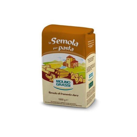 Мука Семола (Semola)