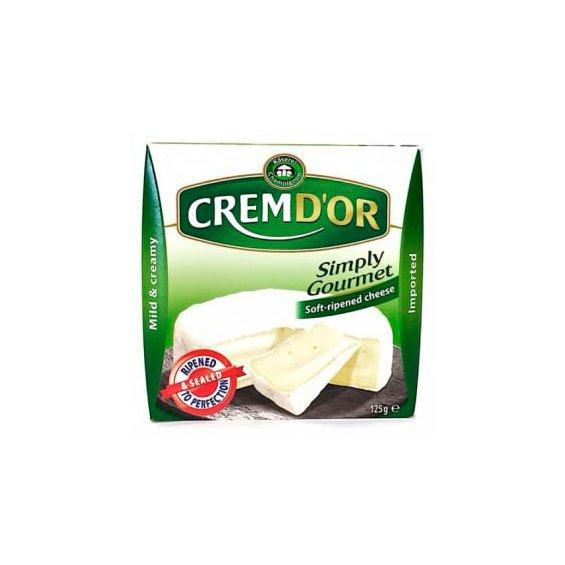 Сыр Кремдор