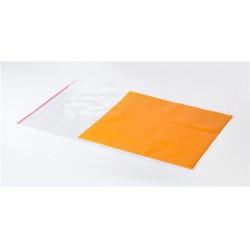 Соевые листы для роллов оранжевые