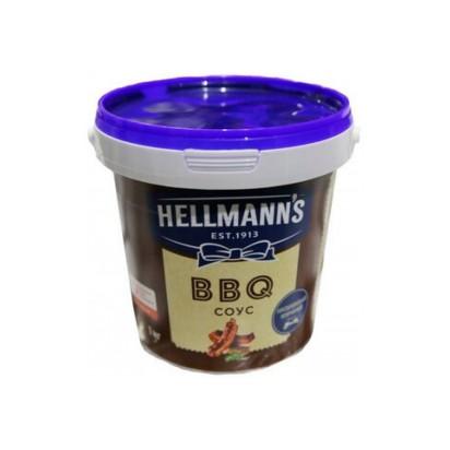 Соус Барбекю Hellmann's