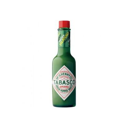 Соус Табаско зеленый 150 мл