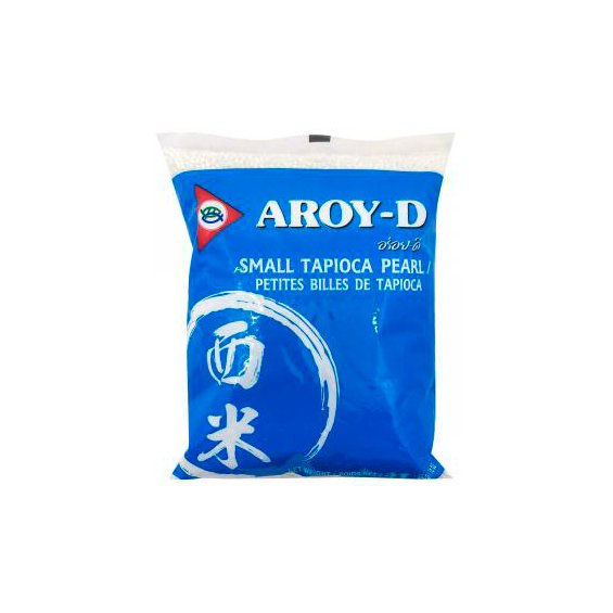 Тапиока в шариках (маленькие) AROY-D