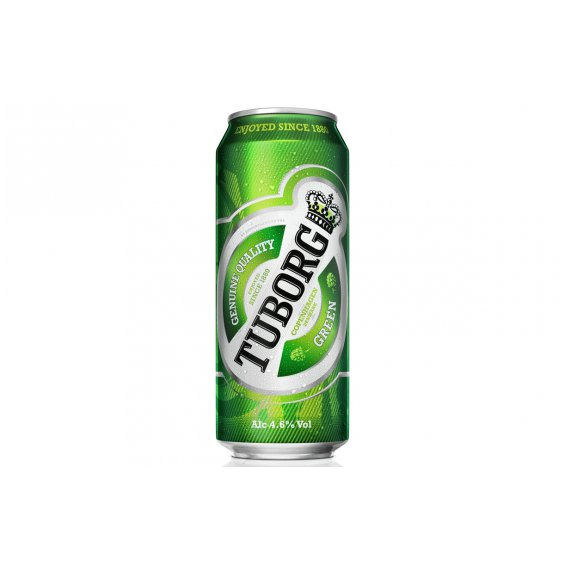 Пиво Туборг ж/б
